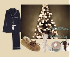 """Christmas Morning"" by alice1998-77 on Polyvore"