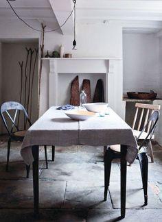 white | natural | interior