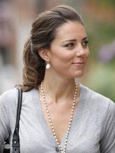 Royal Pearls @DeScenza Diamonds