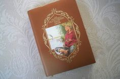 Vintage Book Literature Classic The by ThisandThatCapeCod on Etsy