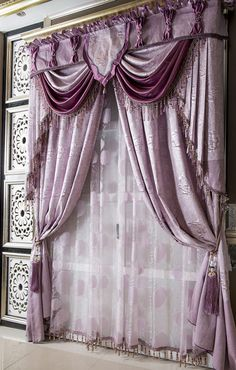 Quality luxury new arrival cationic dodechedron drapes shalian living room curtain fashion double faced print 2013 $43.59