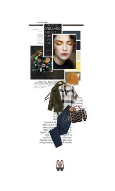 """12.16 Trust Issues"" by monalisas-and-madhatters ❤ liked on Polyvore featuring Laundry, H&M, Pull&Bear, Toast, Anja, True Religion, Louis Vuitton, fashionset, autumnstyle and fall2015"