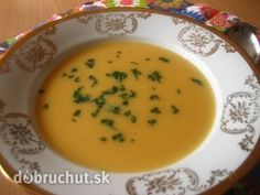 Najlepšie husté polievky, ideálne na jesennú večeru Soups And Stews, Cheeseburger Chowder, Salads, Ethnic Recipes, Food, Google, Essen, Meals, Yemek
