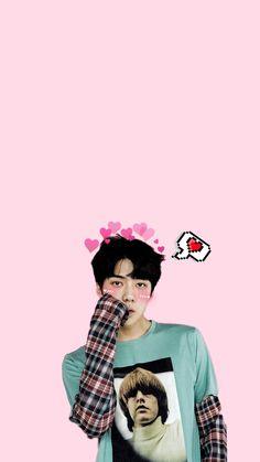 #exo #wallpaper #sehun Sehun And Luhan, Sehun Cute, Bts And Exo, Exo Chanyeol, Hunhan, Exo Ot12, Rapper, Kpop Backgrounds, Exo Lockscreen