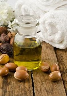 Argan oil. I started using this about 6 months ago and wow can I tell a difference in my hair!