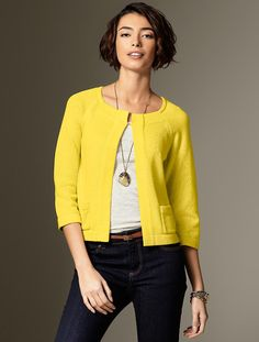 The perfect cardigan?