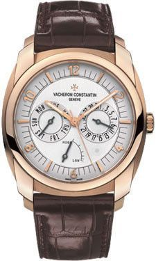Vacheron Constantin Quai de L'Ile Day Date & Power Reserve Mens watch, model number - discount price of from the watch source Elegant Watches, Beautiful Watches, Stylish Watches, Date, Vacheron Constantin, Swiss Army Watches, Expensive Watches, Watch Model, Luxury Watches For Men