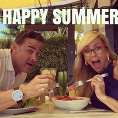 Chalene Johnson Chalene Johnson, Happy Summer, Left Handed, Instagram Posts
