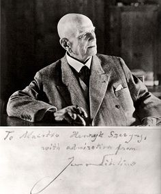 A dedication to Henryk Szeryng from Jean Sibelius Concert Hall, Finland, Composers, Classic, Musicians, Quotes, Photography, Culture, Fotografia