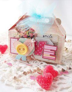 Creative Paper Trail: spread the love...
