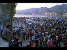 So what effect are floods of Muslim invaders having on the main tourist industries in southern Europe? | BARE NAKED ISLAM
