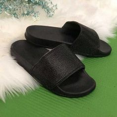 Womens New Ladies Flip flop Sandal Black Parrot Comfort Toe Beach Holiday