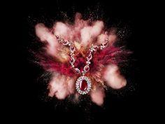 Apostrophe - Photographers - Teru Onishi - Watches + Jewelry