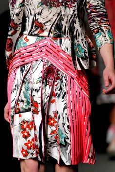 Christopher Kane | Spring 2011 Ready-to-Wear Collection | Style.com