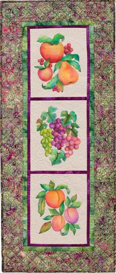 Creative Quilts From Your Crayon Box by Martingale | That Patchwork Place, via Flickr