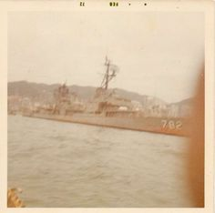 dc5de69546c04 8 Best USS Rowan DD 782 images