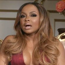 Phaedra Parks and Kandi Burruss Go at It Over Old Lady Gang Restaurant in 'The Real Housewives of Atlanta' Reunion Preview