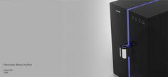 noble design | product design | design studio | electronic | water purifier | Samsung