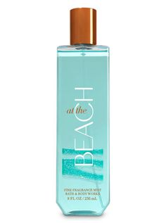 At the Beach Fine Fragrance Mist - Signature Collection | Bath & Body Works