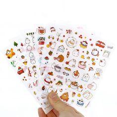 Office Adhesive Tape School Stationery 1 Pcs Cartoon Owl Family Colorful Masking Washi Tape Diy Decor Adhesive Sticker Cartoon Diary Gift For Kids Superior Performance