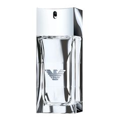Emporio Armani Diamonds for Men Perfume masculino Edt amadeirado aromático
