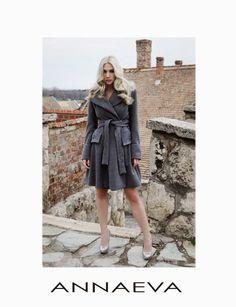 #AnnaEva Leather Skirt, Anna, Designers, Skirts, Fashion, Moda, Leather Skirts, Fashion Styles, Skirt
