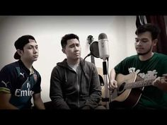 Terakhir - Sufian Suhaimi (with harmony cover by Caduceus Busker) - YouTube