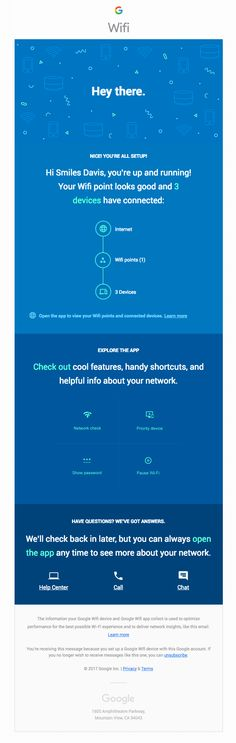 The best email marketing tools Html Email Design, Email Template Design, Email Templates, Best Ui Design, App Design, Report Design, Mobile Design, Design Ideas, Email Design Inspiration