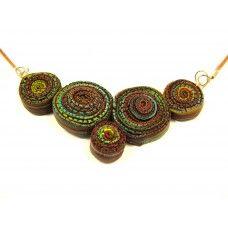Spirál kollekció N1 nyaklánc Spiral, Earrings, Jewelry, Fashion, Ear Rings, Jewlery, Moda, Jewels, La Mode