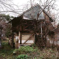 Zofia and Oskar Hansens house in Szumin, Poland