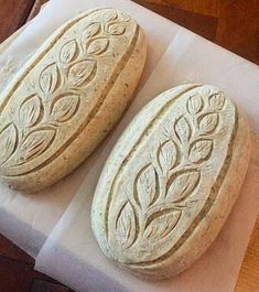 Food Recipes Homemade Cooking bread bakery To improve your cooking skills, click below Artisan Bread Recipes, Sourdough Recipes, Sourdough Bread, Bread Art, Pan Bread, Ginger Ale Recipe, Bread Shaping, Our Daily Bread, Bread Rolls