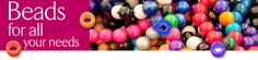 Seed Beads, Bugle Beads, Small Beads for Jewelry | ConsumerCrafts.com | ConsumerCrafts