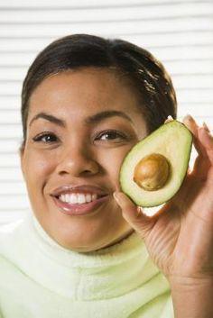 Fruit & Vegetables That Reverse Grey Hair