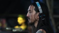 Steve Aoki x SOL REPUBLIC    Photo Credit: Kyle Neary