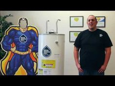 Do I Need A Thermal Expansion Tank? | Water Heaters Only, Inc. - YouTube