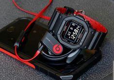Casio G-shock, Casio Watch, G Shock Watches, Men's Watches, Jojo Babie, Best Watch Brands, Luxury Watches For Men, Everyday Carry, Essentials