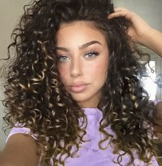 15 Most Cute Curly Hairstyles for Women Over 30 medium curly haircuts naturally curly haircuts short layered curly hair short curly hair girl cute short curly hairstyles best hairc Medium Curly Haircuts, Haircuts For Curly Hair, Curly Hair Cuts, Medium Hair Cuts, Short Curly Hair, Medium Hair Styles, Easy Hairstyles, Straight Hairstyles, Curly Girl