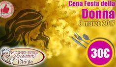 Cena Festa Della Donna Da Biagio http://affariok.blogspot.it/