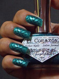 Kryptonite - Nº 423/501 - El Corazon & DRK COBOGO 1