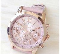 Relógio Rosa