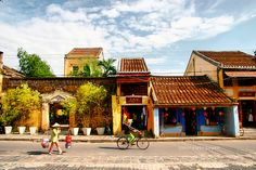 Unforgettable memories with the charming Hoi An - Asia Tour Advisor