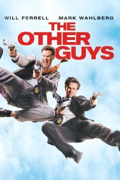 Rent The Other Guys starring Will Ferrell and Mark Wahlberg on DVD and Blu-ray. Get unlimited DVD Movies & TV Shows delivered to your door with no late fees, ever. One month free trial! Dwayne Johnson, Rock Johnson, Funny Movies, Comedy Movies, Great Movies, Awesome Movies, 1990s Movies, Movies Free, Movies And Series