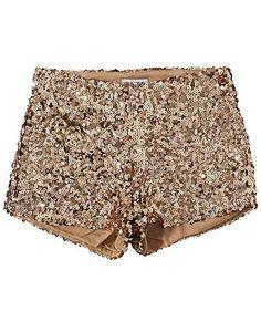 Stunning Shorts, Estradeur