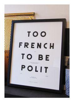 ©les graphiquants - POLIT - #poster #graphic #polit #design #unquotedsheets