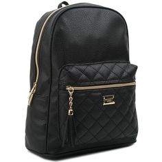 67d52c65e19 Copi Women s Simple Design Modern Cute Fashion small Casual Backpacks  Black. It s cute and feminine type of small bag. Modern design Ladies  Backpacks and ...