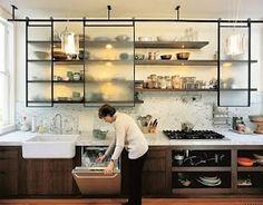 Cafe Interior Design with new Concept Integration Ideas | http://cafe-corners.blogspot.com