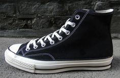 My first pair of Converse | Bought January 1989 from SS20 on