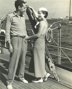 MGM's head of production, Irving Thalberg, with his actress wife, Norma Shearer Hollywood Couples, Hollywood Icons, Hollywood Star, Golden Age Of Hollywood, Vintage Hollywood, Classic Hollywood, Hollywood Party, Hollywood Celebrities, Hollywood Glamour
