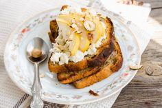 10 ideias para um café da manhã saudável