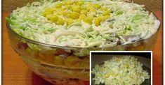 Výborný salátek ze celeru, je zcela jednoduchý a fit.Pomůže vám s trávením těžkých smažených jídel a pokud si ho dáte namísto večeře tak kila půdu dole. potřebujeme: 1 ks středně velkého celeru 1 ks mrkve 1 ks velkého jablka zeleného 1 lžička majonézy 3 lžičky bílého jogurtu 2 lžíce jablečného octa 1-2 lžičky medu kousek […] The post Dejte ho k řízečkům namísto brambor a nebude vám těžko: Výborný celerový salát, pomůže i při hubnutí! appeared first on electropiknik.cz.